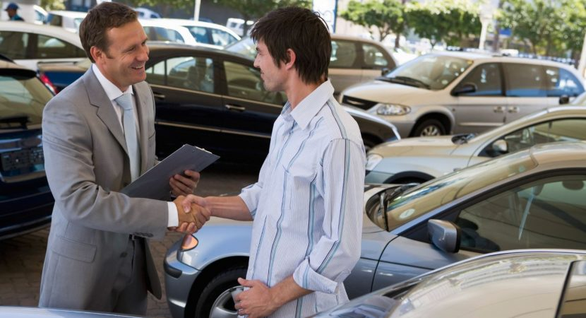 Used Car Buyers – The Best Choice | Yellow Motori